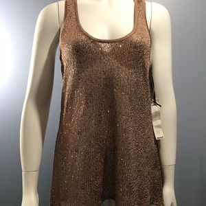 Willow and Clay Tank Top Size Medium